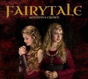 Fairytail Autumns Crown