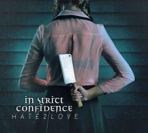 In Strict Confidence_Album