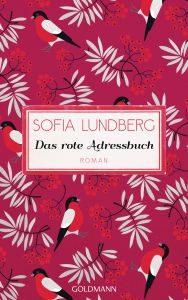 Das rote Adressbuch von Sofia Lundberg