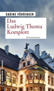 Ludwig Thoma Komplott_Voehringer