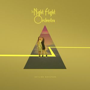The Night Flight Orchestra - Skyline Whispers - Artwork_2