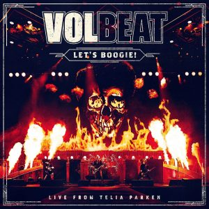 VOLBEAT_Lets Boogie Cover kl