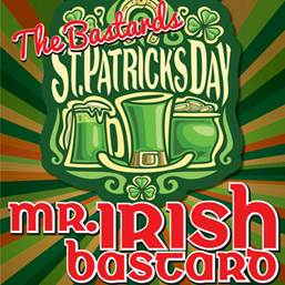 Mr Irish Bastard