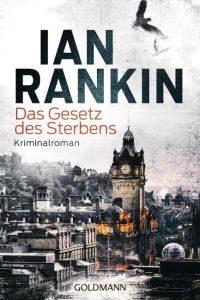 Rankin Ian_Das Gesetz des Sterbens