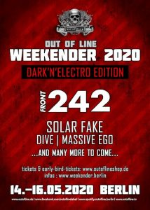 OoL Weekender 2020